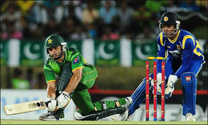 Asia Cup Final Will Be Held Between Pak & Sri Lanka