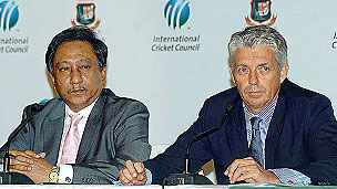 Contract To Prevent Corruption In Ipl