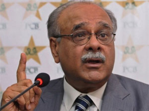 Contempt Of Court Summoned Chairman Pcb Najam Sethi 7 May