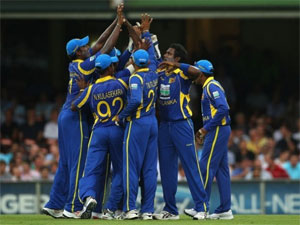 Despite The Failure Of The Sri Lankan Batting Line But Lankan Tigers Won