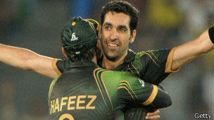 Umer Gul Wants To Captain