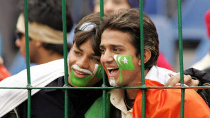 Six Cricket Series Will Be Held Between Pakistan & India In 9 Year