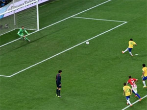 Brazil Winning The Opening Match With The Help Of 2 Goal Of Nima