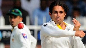 Saeed Ajmal Will Play The Third Odi