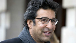 This Time Is Not Suitable For Remaved Misbah Waseem Akram