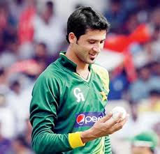 Team Will Show Excellent Performances In The World Cup Junaid Khan