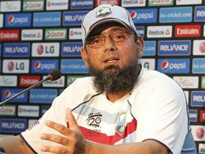 Icc's Should Be Reviewed Case Of Saeed Ajmal Saqlain Mushtaq