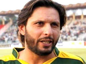 Afridi Decided To Return To First-class Cricket
