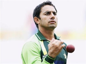 Saeed Ajmal Banned From Attending Qaid E Azem Trophy