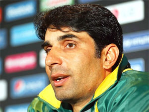 Australia Defeat Every Player Will Have To Perform At 100% Misbah