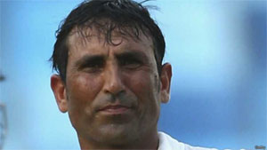 Younis Khan's Records Innings Dubaye Test