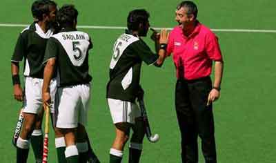 Pakistan Hockey Team Won The 4 Nations Hockey Tournament In After Beating Canda In Final