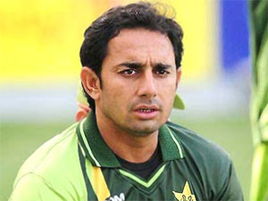 Ajmal's Action Is Still Not Within 15 Degrees Chairman Pcb