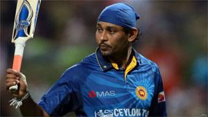 Sri Lanka Won Second Odi Series Level