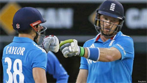 India Continue 2nd Defeat In Tournament