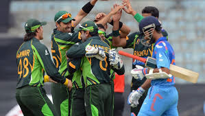 Pak And Indian Players Face The Challenges Ahead Of World Cup