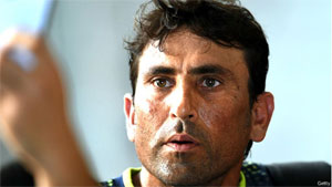 Long Tail Will Not Retire From Cricket Younas Khan