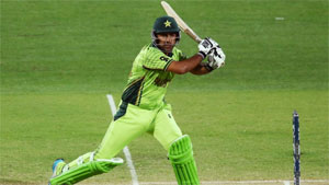 In The Quarter-finals Will Play A Positive And Aggressive Cricket