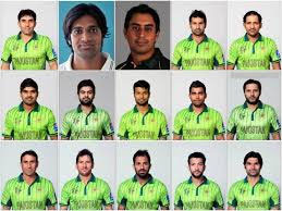 Pakistan Team Announced To Visit Bangladesh
