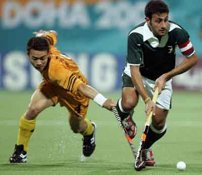Urgent Steps Needed To Getting Hockey Back To Track By Making It Progress From Grass Root Level Like Schools And College