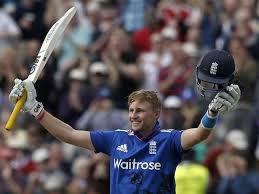England Beat New Zealand By 210 Runs