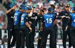 New Zealand Beat England By 13 Runs