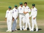 Pakistan will have to strive hard to save the test