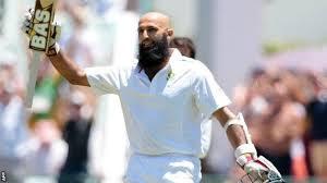 Hashim Amla Quit As Captain Of The Test Team
