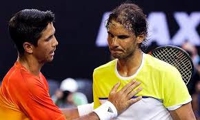 Nadal First Match Defeat At The Australian Open