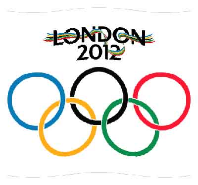 Next Olympics Are Going To By London Olympics 2012