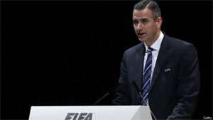 Acting Secretary General Of Fifa Dismissed