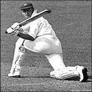 Sir Donalds Bradman Profile And Records Of Famous Australian Cricketer And Legend