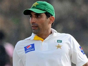 Small Teams Must Play The Big Teams Misbah