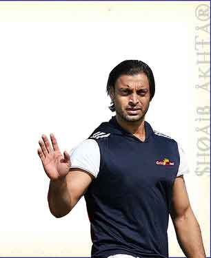 Pakistan Speedster Shoaib Akhter Allowed To Play For English County