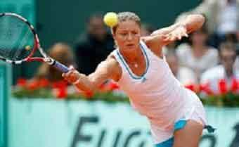 Dinara Safina,tennis Ki Sehzadi