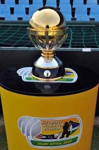 World Cup Orgnaizing Kmeti Ka Ijlaas