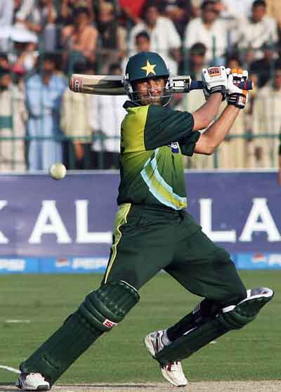 Semi Final;pakistan Ki Fatah Ka Inhisat Pitch Per Ho Ga