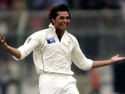 Urdu Sports Story Details Of Wallington Test Pakistan On The Top Due To Aggressive Bowling Of Muhammad Asif