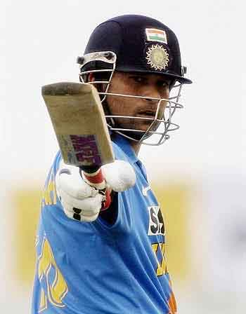 Third One Day Internation India Defeated Sri Lanka By Seven Wickets