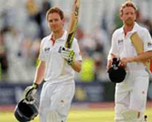 Pakistan England Test Ka Aghaz