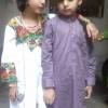 Insherah Noor &  Muhammad Abdullah