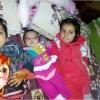 Marryam Noor, Eshaal Fatima, Aiman Noor